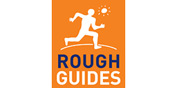 Rough Guide talk foodie tours